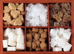 Заменители сахара могут быть опасны для здоровья – исследование
