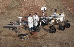 Россия нуждается в собственных технологиях освоения Марса и Луны – Хартов