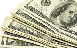 Курс доллара на Forex в недельной панораме