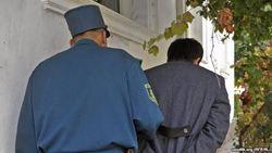 """""""Озодлик"""" о милицейском произволе в Узбекистане"""