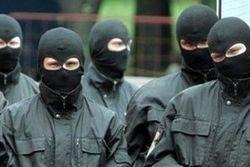 Война не привела к росту преступности в Украине на этнической почве