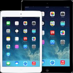 Apple рассказала о значении новых iPad