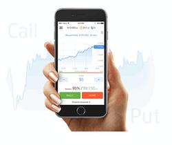 Alpari Options: ноу-хау мобильной торговли бинарными опционами от Альпари