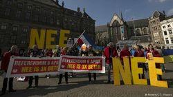 Как Соглашению по ассоциации Украины с ЕС выйти из голландского тупика