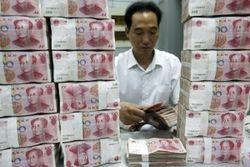Юань вошел в эксклюзивную валютную корзину МВФ