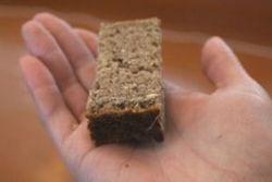 Губернатор Петербурга Полтавченко рассчитал хлебные пайки на случай войны