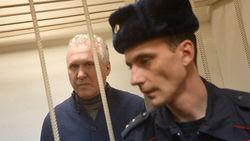 За что арестовали исполнительного директора «Роскосмоса»
