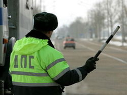 МВД Украины: участник Майдана сбил сотрудника ГАИ
