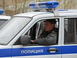 В Москве усилено патрулирование по всему городу из-за событий в Бирюлево