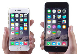 Релиз iPhone 6 и iPhone 6 Plus в Китае состоится не ранее декабря