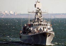 Американцы не испугались приблизившийся корабль-разведчик КНР