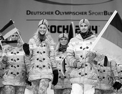 Делегация Германии в Сочи может объявить себя командой геев и лесбиянок