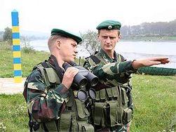 В приграничных с РФ селах Украины готовы бунтовать из-за загранпаспортов