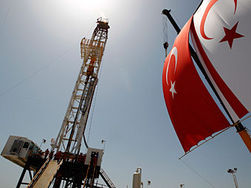 Турция приступила к промышленной добыче сланцевого газа