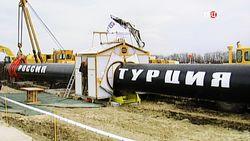 """""""Турецкий поток"""" не оправдал надежды Москвы"""