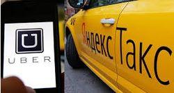 Из-за сделки с «Яндексом» Uber отказался от штаб-квартиры в Киеве