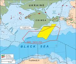 Крым обеспечит себя собственным газом