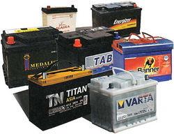 Определены 25 популярных брендов и продавцов аккумуляторов для автомобиля в Интернете