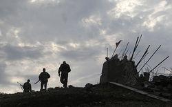Погибшие в Украине десантники РФ служили в миротворческом корпусе – РБК
