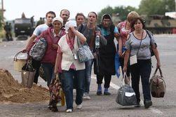1300 украинцев спровоцировали введение режима ЧС в Хабаровском крае
