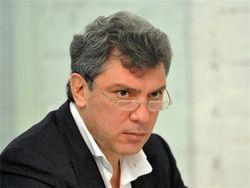 Кремль не принял решение о вводе войск в Украину – Немцов