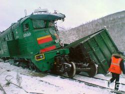 Узбекистан признал свою вину в крушении таджикского поезда, и обещает возместить убытки