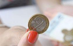 Белорусы привыкают к монетам