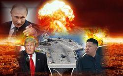 Северокорейский ядерный кризис