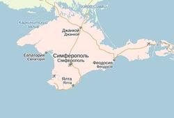 Впервые за много лет в Крыму нет приезжих на Первомай – дорого и далеко