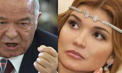 Гульнара Каримова опередила по популярности отца - президента Узбекистана в декабре 2014г.