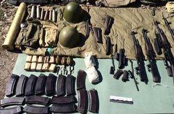 Контрабанда оружия может дестабилизировать ситуацию в стране – эксперты