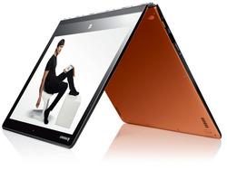 Yoga 3 Pro - ультрабук-трансформер от Lenovo