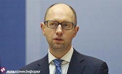 Попытки использовать шахтеров для дестабилизации будут пресечены – Яценюк