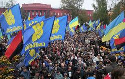 Правые настроены не дать коммунистам даже выйти на улицы Киева 1 мая