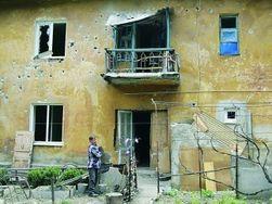 Киеву нужно министерство по делам Донбасса и переселенцев