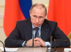 """Путин считает невозможным """"перекодировать"""" Россию"""