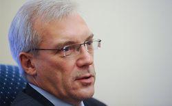 Россия: Разъяснения об инциденте в Турции были проигнорированы
