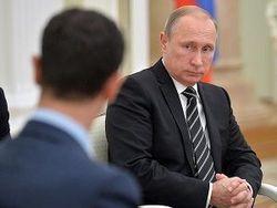 Путин стремится только сохранить сирийский режим – лидер сирийской оппозиции