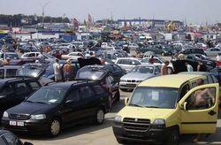 Названы марки автомобилей, увеличивших свои продажи в Беларуси в 2015 году