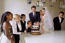 Мистическое проклятие в разводе Брэда Питта и Анджелины Джоли