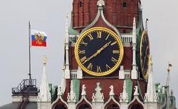 2017 год обещает стать непростым для России