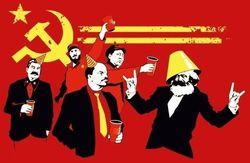 Консервация режима в России напоминает ситуацию перед распадом СССР