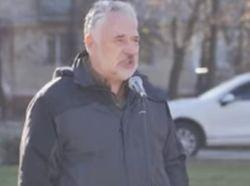Глава Донецкой ВГА Жебривский против продуктовой блокады Донбасса