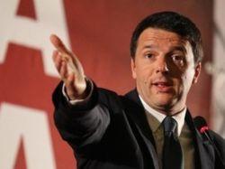 Новый 39-летний премьер Маттео Ренци может полностью перестроить Италию