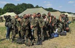 Лагеря для беженцев из Украины используют как базы отдыха сепаратистов – СМИ