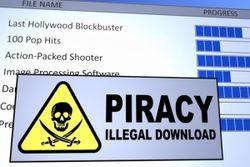 В Украине закрыт очередной файлообменник - причины