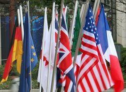 G7 поддержали суверенитет и территориальную целостность Украины