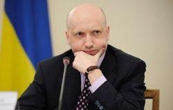 Турчинов поставит на голосование отставку Авакова