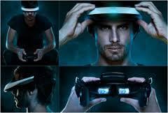 На следующей неделе Sony представит новый шлем виртуальной реальности