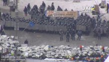 США аннулировали визы украинским чиновникам, причастным к насилию на Майдане
